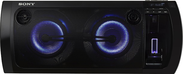 Sony RDH-GTK37iP