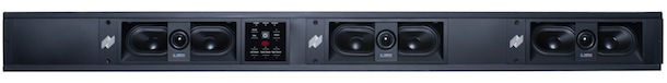 Niles Cynema Soundfield In-Wall Soundbar System