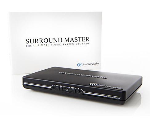 Surround Master SM465