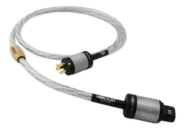 Nordost Valhalla 2 Power Cord