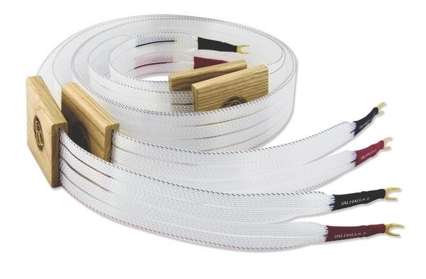 Nordost Valhalla 2 Speaker Cable - Spades
