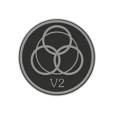 Nordost Valhalla 2 logo