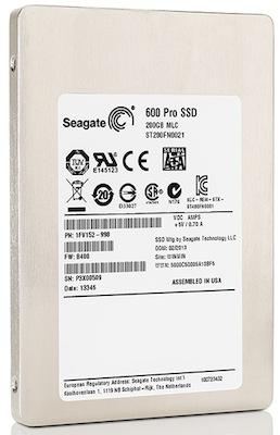 Seagate 600 Pro SSD