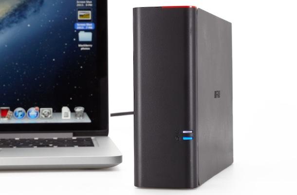 Buffalo DriveStation DDR