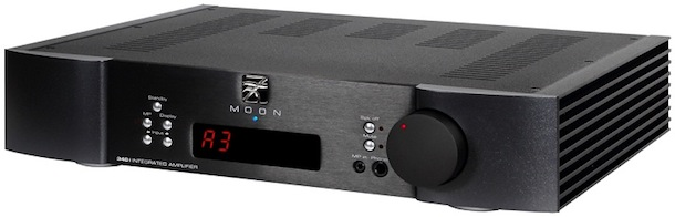Simaudio Neo 340i Integrated Amplifier