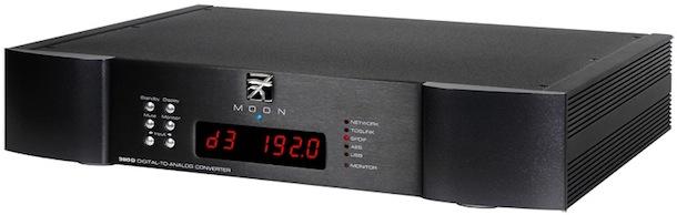 Simaudio Neo 380D Digital-to-Analog Converter