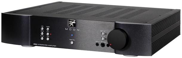 Simaudio MOON Neo 250i Integrated Amplifier