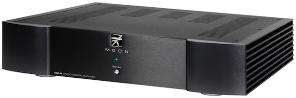 Simaudio MOON Neo 400m Mono Amplifier
