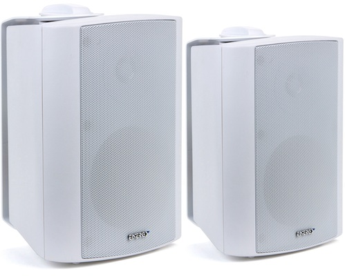 Energy Take Classic I/O 4 and I/O 5 Outdoor Speakers