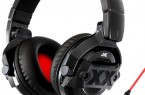 JVC HA-MR77X Over-Ear Headphones