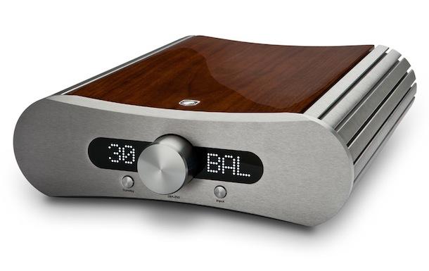 Gato Audio DIA-250 Integrated Amplifier