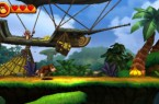 Donkey Kong Country Returns 3D (for Nintendo 3DS)
