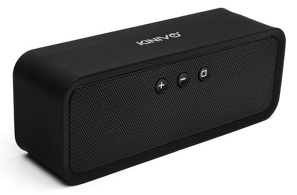 Kinivo BTX270 Rechargeable Wireless Bluetooth Portable Speaker