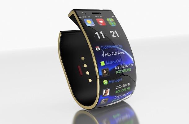 Emopulse Smile Bracelet Smartphone