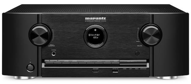 Marantz SR6008 A/V Receiver