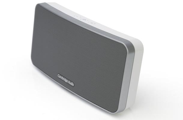 Cambridge Audio Minx Go Portable Wireless Speaker