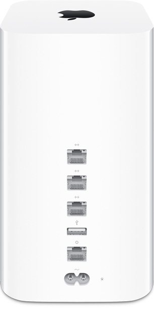 Apple Airport Extreme - 2013