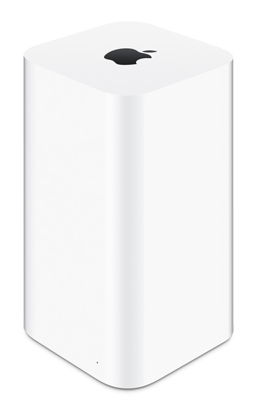 Apple Airport Time Capsule - 2013