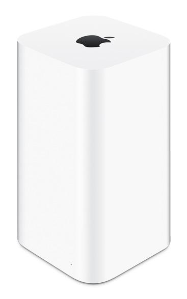Apple Airport Time Capsule - 2013