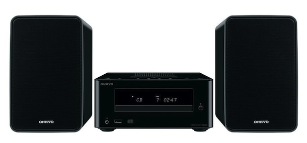 Onkyo CS-255 Mini System