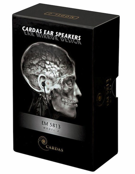 Cardas Audio EM 5318 - Packaging