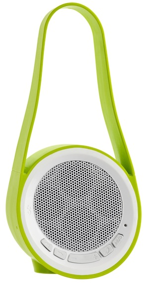 BlueFlame Slingshot Bluetooth Speaker