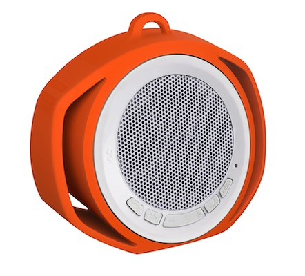 BlueFlame Slingshot Wireless Speaker