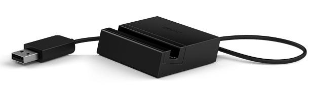 Sony DK30 Magnetic Charging Dock