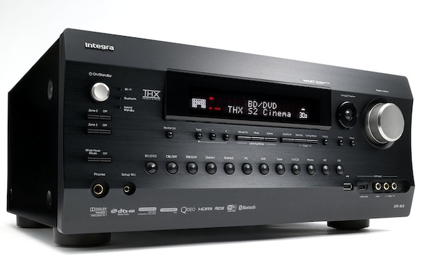 Integra DTR-50.5 A/V Receiver
