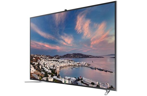 Samsung UN65F9000 UHD TV