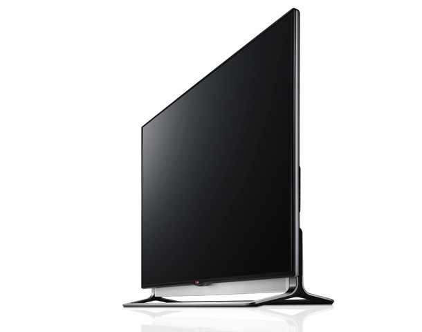 LG 65LA9700 Ultra HD TV