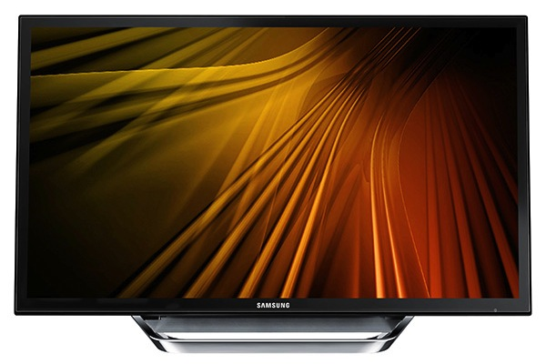 Samsung SC770 Monitor - front