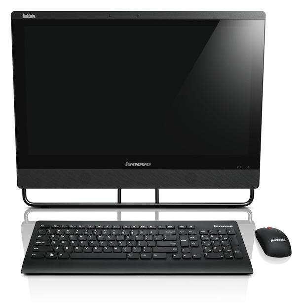 Lenovo M93z All-in-one PC