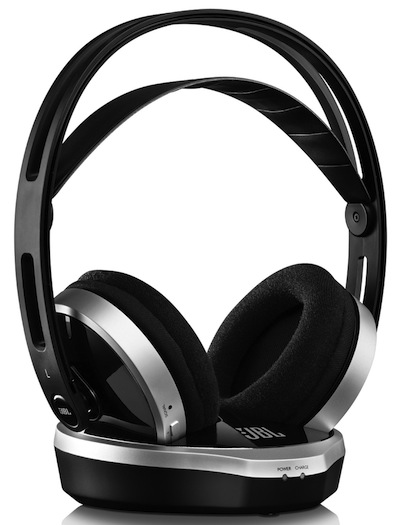 BL WR2.4 Wireless Headphones