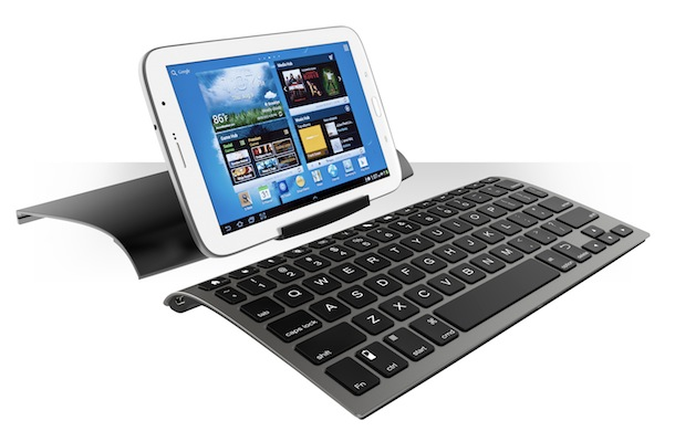 Zaggkeys Universal Bluetooth Keyboard
