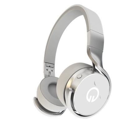 Muzik Smart Wireless Headphones