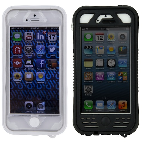 Waterdawg Dive and Wetsuit iPhone 5 Waterproof Cases