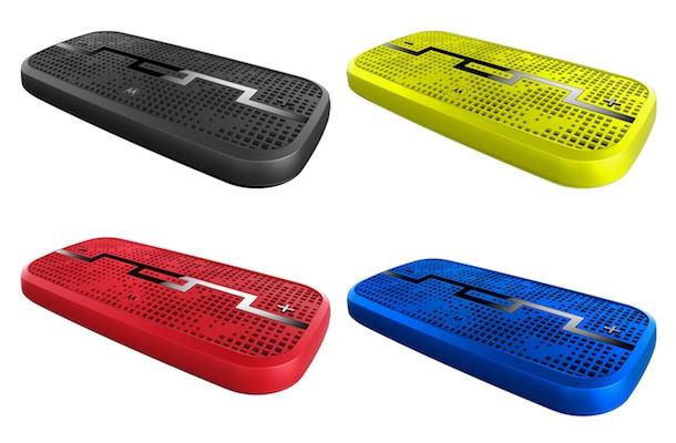 SOL REPUBLIC DECK Wireless Speakers