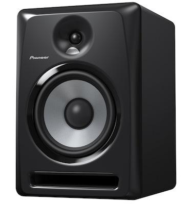 Pioneer S-DJ80X Active DJ Speaker