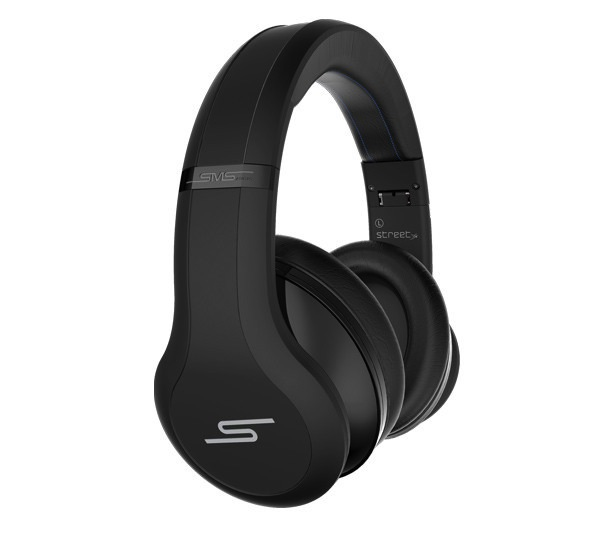 SMS Audio STREET by 50 ANC Wired Headphones