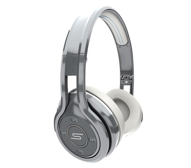 SMS Audio SYNC by 50 On-ear Wireless Headphones
