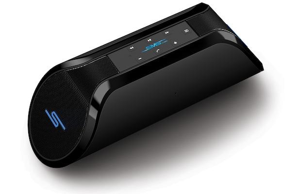 SMS Audio SYNC by 50 Wireless Speaker