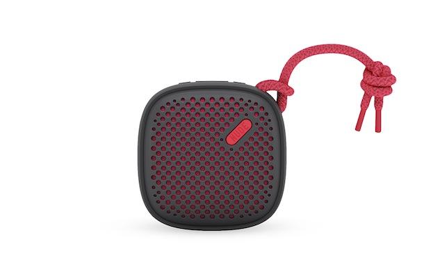 NudeAudio Move S Bluetooth Speaker