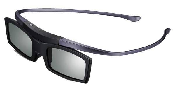 Samsung SSG-5100GB active 3D glasses