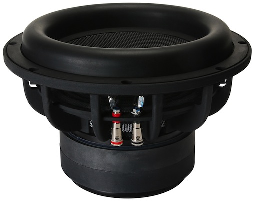 Pro Audio Technology LFC-10sm subwoofer driver