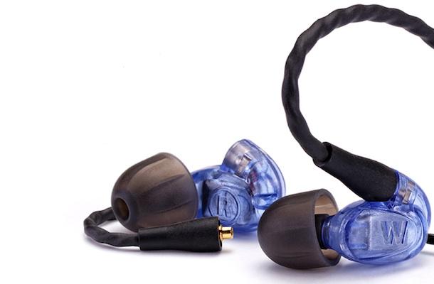 Westone UM Pro 10 In-Ear Headphones