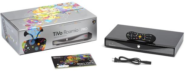 TiVo Roamio Pro DVR