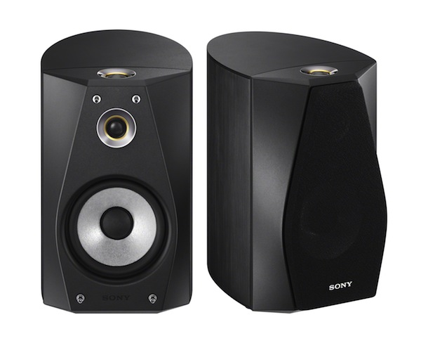 Sony SS-HA3 Speakers