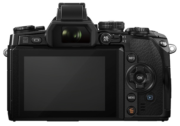 Olympus OM-D E-M1 Digital Camera Back
