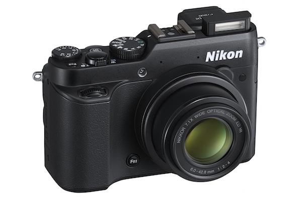 Nikon P7800 Digital Camera